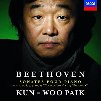 Beethoven: Sonates Vol.2