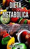 DIETA METABOLICA: La tecnica per dimagrire nel modo sano e veloce