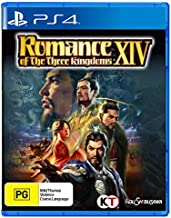 Romance of the Three Kingdoms XIV - PlayStation 4