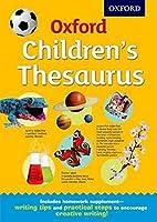 Oxford Children's Thesaurus (Oxford Childrens Thesaurus)