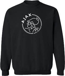 Spark Apparel New Soccer Amsterdam Crewneck Sweater