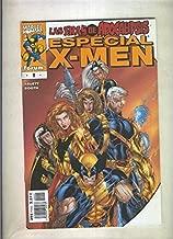 X Men: Las eras de apocalipsis: el dia del juicio