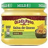 Old El Paso - Salsa de Queso, 320g