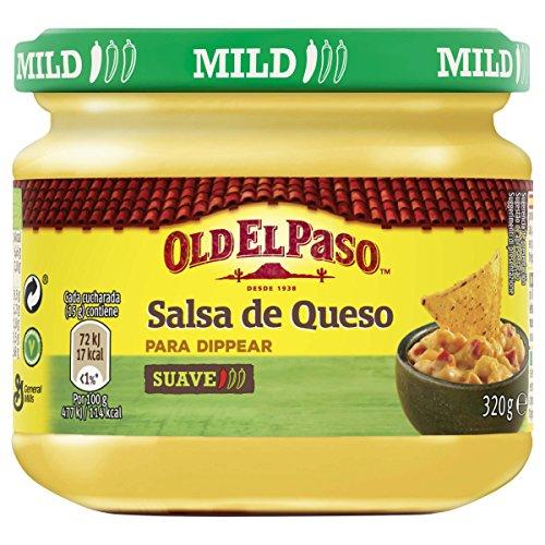 Old El Paso Käsesoße, 320 g