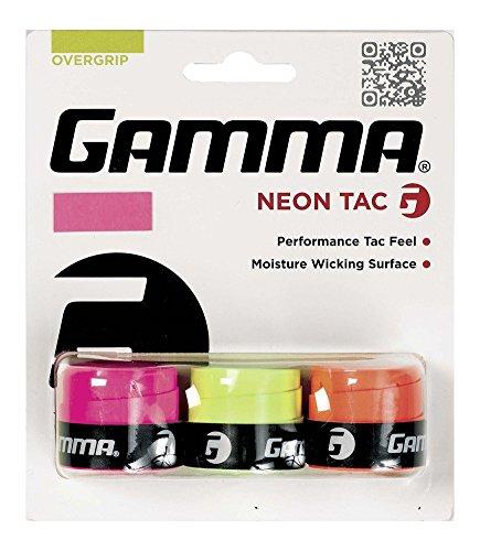 Gamma Sports Neon Tac Overgrip