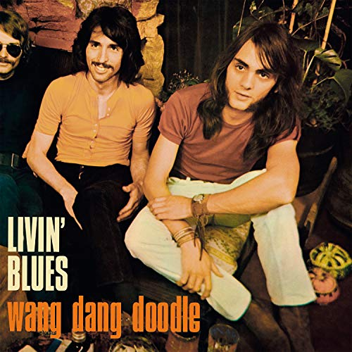 Wang Dang Doodle [Vinyl LP]