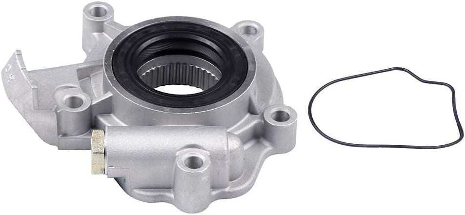 AUTOMUTO High Pressure New sales Oil Pump shopping M145 1977-1984 Toyot Fit for