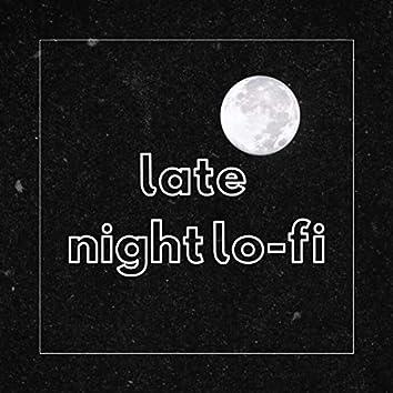 Late Night Lo-fi