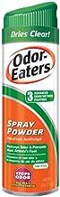 Odor Eaters Spray Powder 4 Ounce (6 Pack)