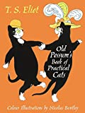 The Illustrated Old Possum: With illustrations by Nicolas Bentley (Faber Children's Classics) (English Edition)