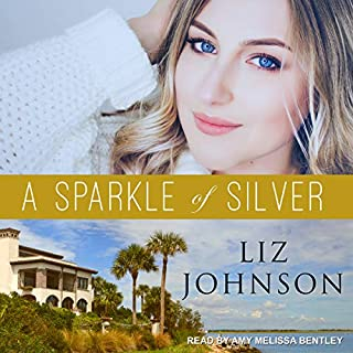 A Sparkle of Silver audiobook cover art