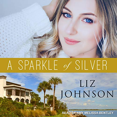 A Sparkle of Silver     Georgia Coast Romance Series, Book 1              De :                                                                                                                                 Liz Johnson                               Lu par :                                                                                                                                 Amy Melissa Bentley                      Durée : 11 h et 51 min     Pas de notations     Global 0,0