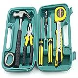 30pcs 9piezas de 8009Sets de Kit de herramientas para mantenimiento de vehículos coche Kit de emergencia juego de Automotive Supplies