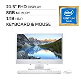 """Best Dell All In One Computers - Dell Inspiron 3277 22 21.5"""" FHD All-in-One Touch-Screen Review"""