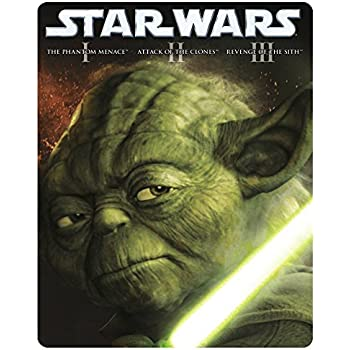 Cheap Dvd Star Wars The Prequel Trilogy Compare Prices For Cheap Dvd Prices