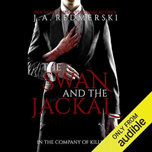 The Swan and the Jackal cover art