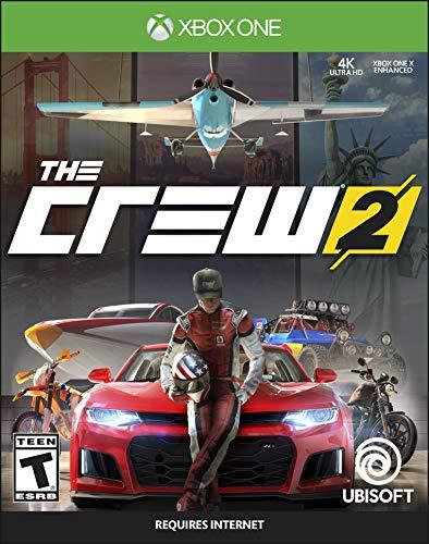 The Crew 2 (輸入版:北米) - XboxOne