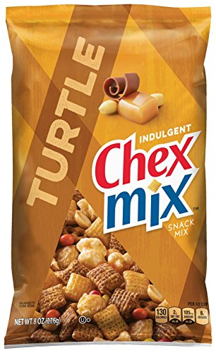 Chex Mix Turtle Snack Mix (226 g)