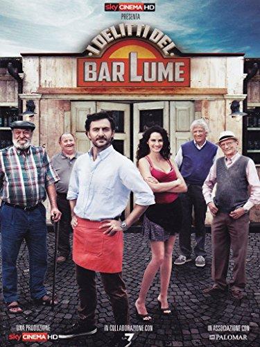 I Delitti del Bar Lume [Italia] [DVD]