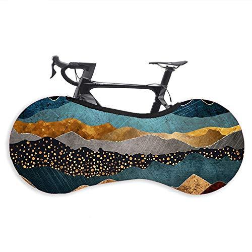 Bicicleta Protección Protección de bicicletas protector contra el polvo de bicicletas Accesorios cubierta Ciclismo accesorios de la bici la cubierta del protector de bicicletas MTB Accesorios Mtb Pequ
