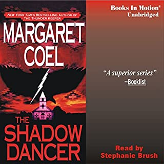 The Shadow Dancer cover art