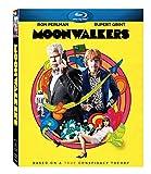 Moonwalkers [Blu-ray]