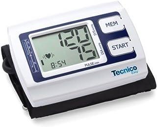 Fácil Medidor técnica automática de la presión del brazo de 22-42cm Ancho
