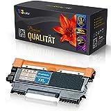 kompatibele XL Tonerkartusche für Brother TN 2010 TN2010 DCP 7055 DCP 7055W DCP 7057 HL2130 R HL2130R HL2132 R HL2132R HL2135W HL2140R 4.000 Seiten TN2010 TN 2010