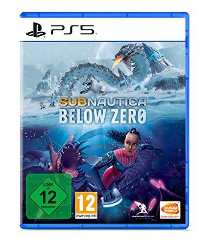Subnautica: Below Zero [PlayStation 5] [Importación alemana]
