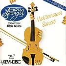 The Fantasy Strings Vol 7 Mediterranean Sunset
