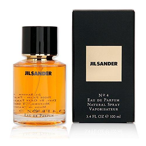 Jil Sander J.S. No 4 Eau de Parfum 100ml