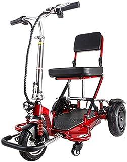 Amazon.es: triciclo electrico adulto