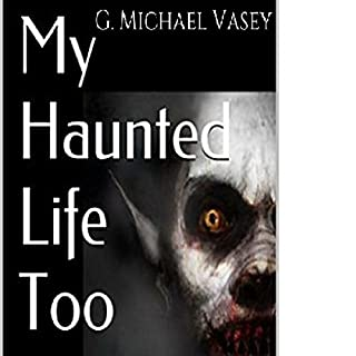 My Haunted Life Too cover art