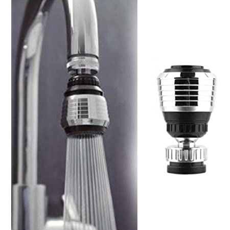 Household Faucet Nozzle Filter Bubbler Universal Adapter for Kitchen Sink