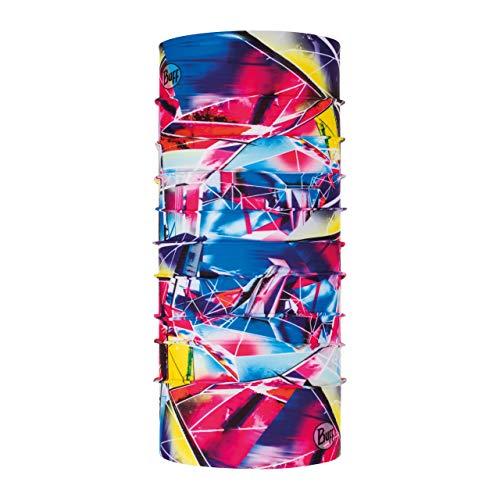 Buff G-Mix Tubular Original, Damen, Multi, Einheitsgröße