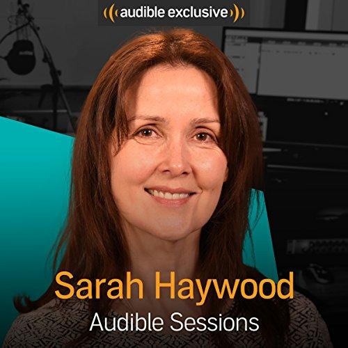 Sarah Haywood cover art