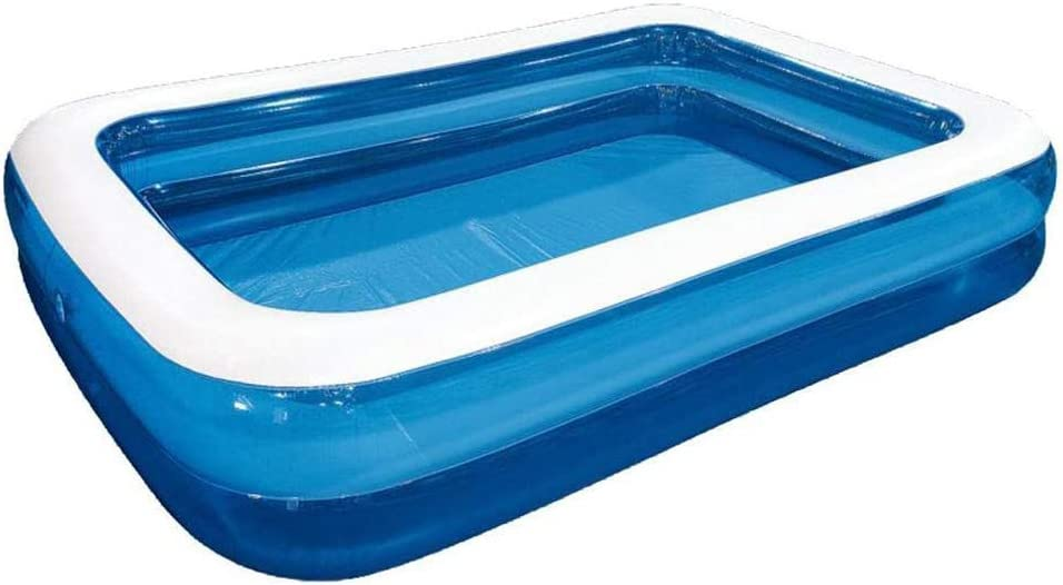 WenFei shop Family Inflatable Swimming Large Pool Household Oklahoma City Mall Max 51% OFF Rect