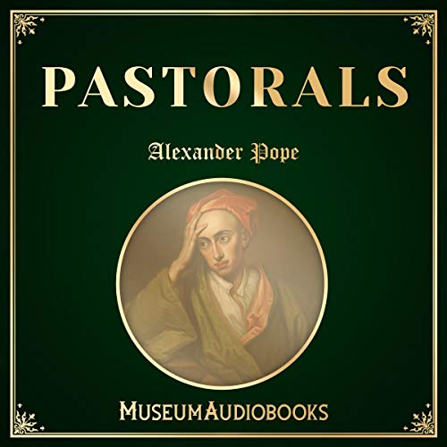 Pastorals cover art
