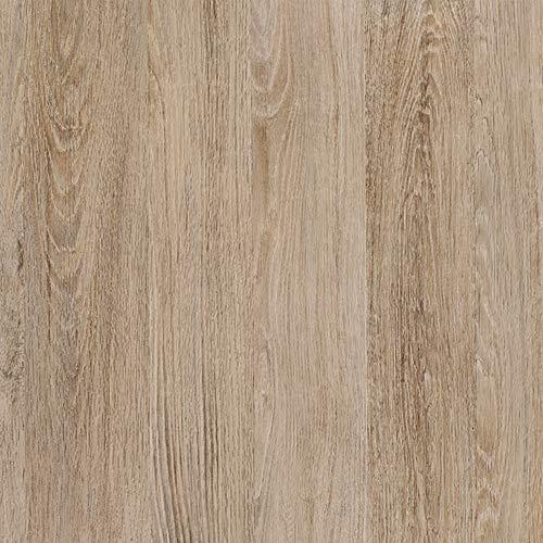 Möbelfolie 7,1€/m² d-c-fix Holzfolie Santana Oak kalk 90cm Breite Laufmeterware selbstklebende Klebefolie Folie Holz Dekor
