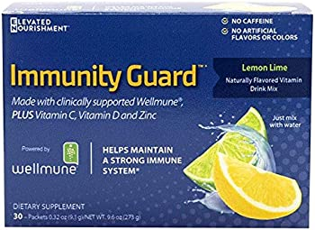 60-Count Elevated Nourishment Immunity Vitamin Drink Mix