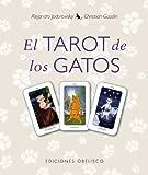 El Tarot De Los Gatos (+ Cartas): 1 (CARTOMANCIA)
