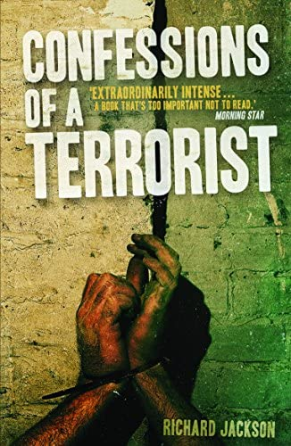 Confessions of a Terrorist A Novel product image