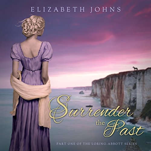 Surrender the Past     Loring-Abbott Series, Volume 1              By:                                                                                                                                 Elizabeth Johns                               Narrated by:                                                                                                                                 Vanessa Johansson                      Length: 9 hrs and 5 mins     28 ratings     Overall 4.1