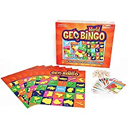 Play World GeoBingo World (AFFILIATE)