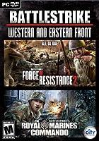 Royal Marines Commando / Battlestrike Force of Resistance 2 - Action Pack (輸入版)