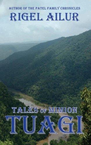Tuagi (Tales of Mimion)