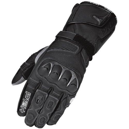 Held 2221-00_14_10 Gloves, Black/White