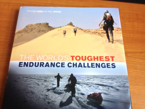 51ool4wTKoL - The World's Toughest Endurance Challenges