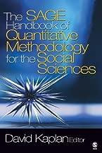 The SAGE Handbook of Quantitative Methodology for the Social Sciences