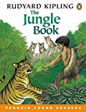 Penguin Yong Readers Level 2: JUNGLE BOOK (Penguin Young Reader 2)